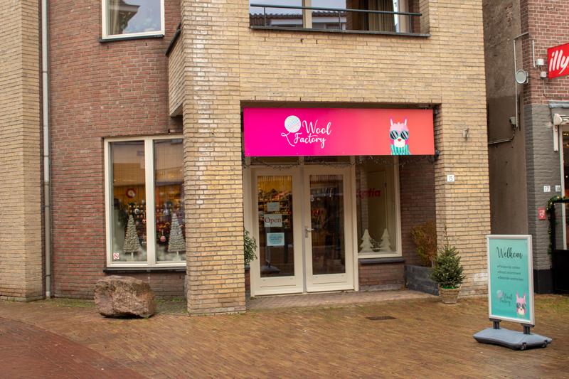 Winkel wolwinkel Barneveld